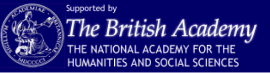 British Academy 'Commodities of Empire' Network.