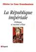 La Vie des Idées: La République impériale : politique et racisme d'État by Olivier Le Cour Grandmaison.