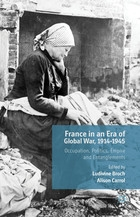 Global Recruitment: the Wartime Origins of French Mandate Syria.